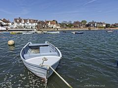 Emsworth Waterfront