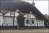Sutton Courtenay thatch