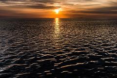 Sonnenuntergang -  20170816