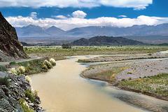 Valley Rio San Juan