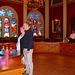 Brian & Anne Wedding Helsingør 2003