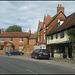 former village shop