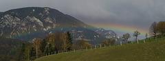 1 (30)...austria loweraustria...gloggnitz..rainbow
