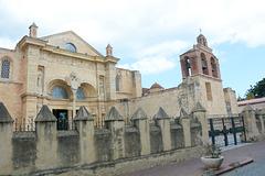 Dominican Republic, The Cathedral of Santo Domingo