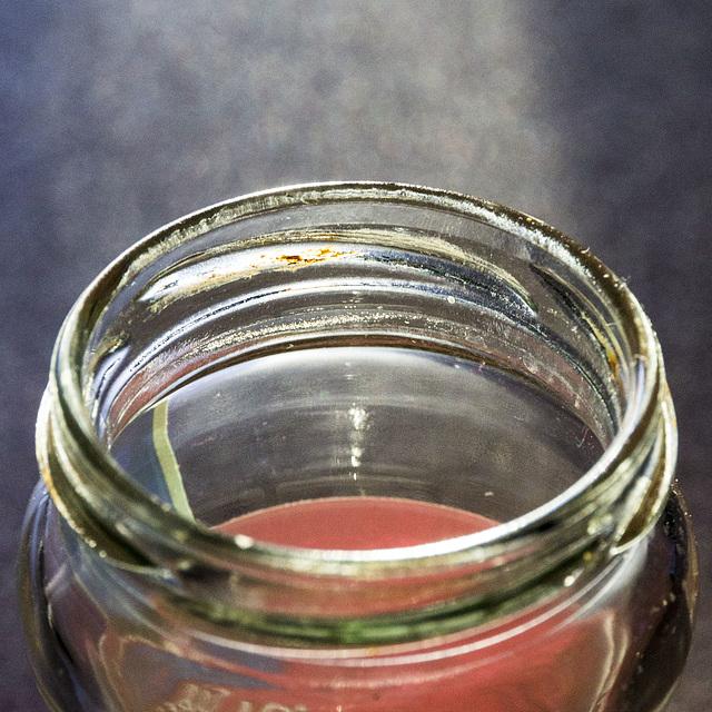 Jar rim