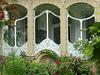 Neobarocke Fenster