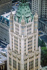Woolworth Building - 1986