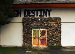 The door of Destiny