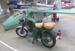 DOWA 81 - Eigenbauflugzeug DDR