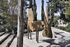 Sancho Panza – Artists' Village, Ein Hod, Haifa District, Israel