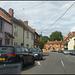 Sutton Courtenay village