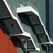 neuzeitliche Fassade (© Buelipix)