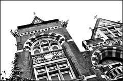 Durning Library, Kennington.