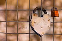 Cadenas de l'amour personnalisable  IGP3725