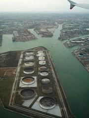 Industrial area, Veneto