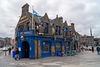 Edinburgh - Ryrie's Bar