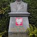 St Andrews, Władysław Sikorski Statue