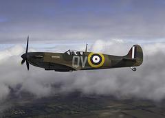 Spitfire Mk. 1a N3200 (new edit) - 11 October 2020