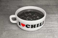 I ❤ Chili