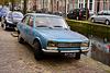 1975 Peugeot 504 A12