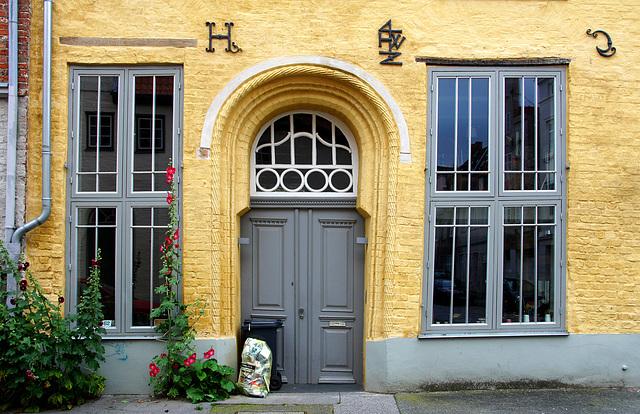 Bürgerhaus Anno 1659
