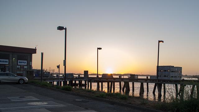 Eureka waterfront (#1033)