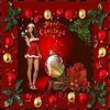Joyeux Noël à tous les Ipernityciens...