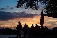 Himmel 9/50 : Midsummer Night's Toast