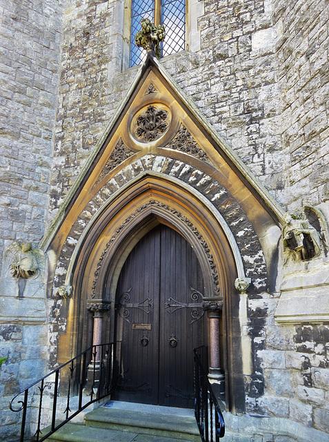 christ church urc, enfield, london