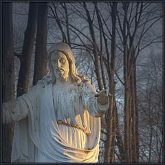 יָאֵר יְהוָה פָּנָיו אֵלֶיךָ וִיחֻנֶּךָּ