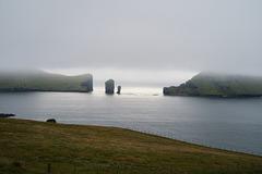 Feroe Islands, Vágar