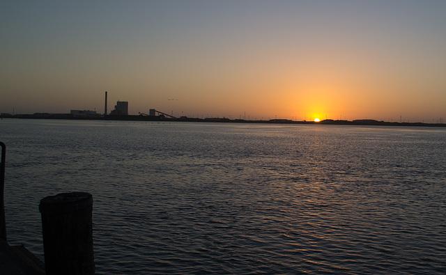 Eureka waterfront (#1034)