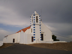 Church of São Miguel do Pinheiro.