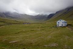 Feroe Islands, Vágar, Gásadalur