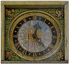 Uhr | Heiliggeistkirche