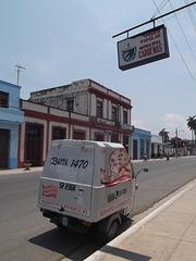 Pizza Barra 1470