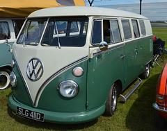 1969 Volkswagen Caravan