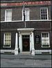 House of St Barnabas-in-Soho