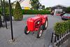 Porsche Diesel AP22 tractor