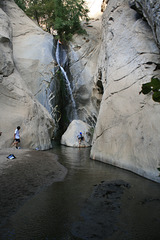Tahquitz Creek Falls