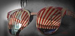Stripes ...