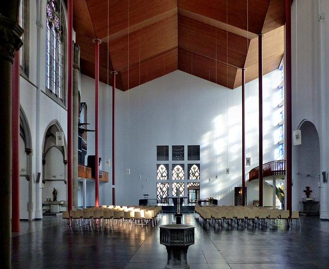 Cologne - Herz Jesu
