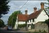 Sutton Courtenay chimneys