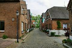 Dorfstraße (Hünxe-Krudenburg) / 11.05.2019
