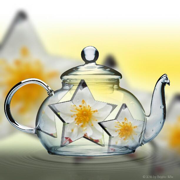 Teatime ☆