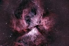Carina Nebula NGC 3372