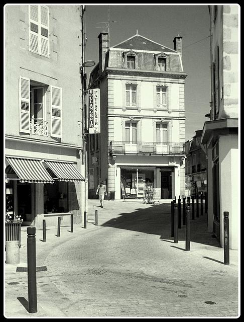 Rue Jules Sandeau, Guéret 23000 Fr.