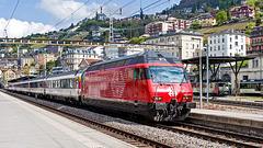 170419 Re460 essai Montreux 0