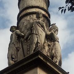 Nos statues sans mains