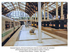Trainshed towards Exchange Square Liverpool Street Station - May 1992